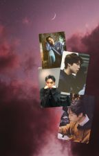 I Missed You: Johnny Suh Imagines by emphasisonthefiction