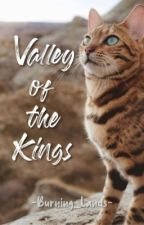 | | Valley of the Kings | | Sparkling Sands Guide | | by -Burning_Lands-