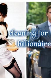 Cleaning for the billionaire by bossladyme