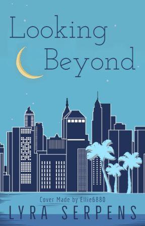 Looking Beyond by LyraSerpens
