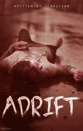 Adrift by Sebastien6teen