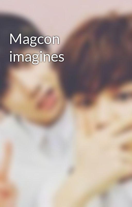 Magcon imagines  by AlexaFox