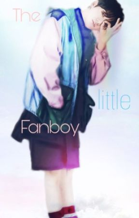 The little Fanboy  by wannabe224