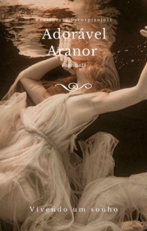 Adorável Aranor  by vanescia13