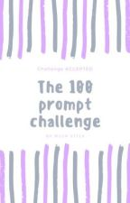 The 100 Prompt Challenge by MusaStyle