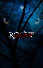 Rogue(boyxboy) by PointlessxWriter