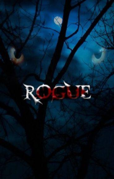 Rogue(boyxboy)