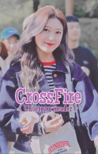 CrossFire 《Choerry x Reader》 [Loona] by ChoerryBomb420