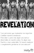REVELATION™ by Wattys90