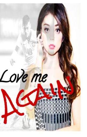 Love Me Again (ODA Sequel) by niallismyirishcutie