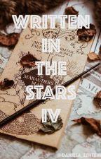 Written In The Stars IV -[Harry Potter xF!Oc] by Daniela_Zenteno