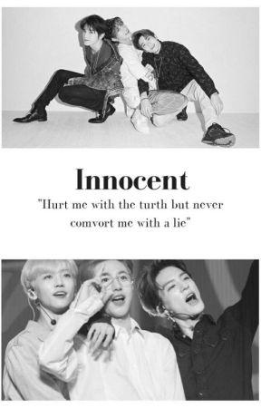 • Innocent •  by dintadewisetyorini