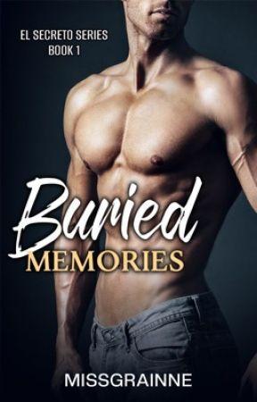 El Secreto 1: Buried Memories by missgrainne