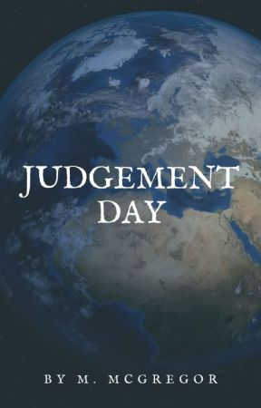 Judgement Day by MadisonMcGregor180