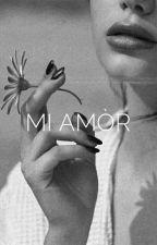 Mi Amòr || Money Heist by notgoodforyounic