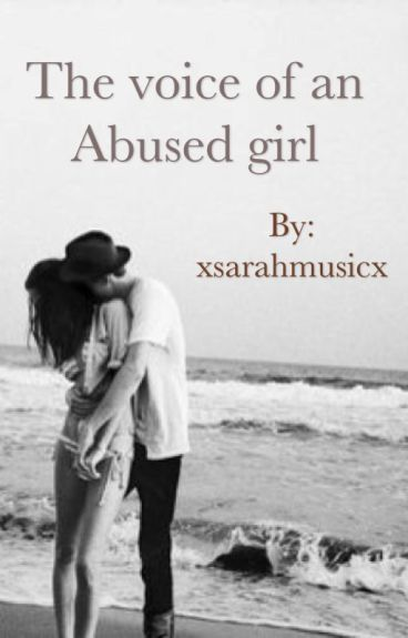 The voice of an abused girl