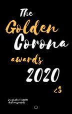 The Golden Corona Awards by GoldenCoronaAwards