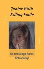 Junior With Killing Smile by selmilamila