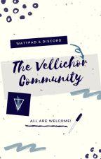 The Vellichor Community by VellichorCommunity