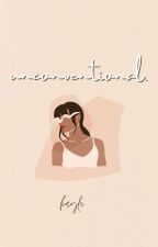 Unconventional by -hayle-