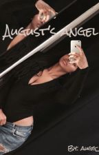 August's angel by augg_isbaee