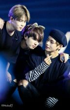 Just One Day (Vminkook) by Btsarmy137429