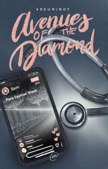 Avenues of the Diamond (University Series #4)