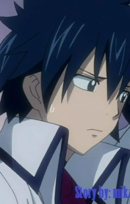 Fairy tail reader x gray fullbuster chapter 2 the fairy tail guild