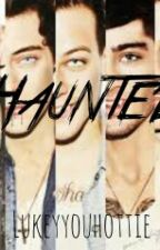 Haunted by lukeyyouhottie