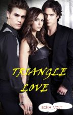 Triangle Love by Echa_VOLT