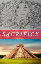 Sacrifice: Atzi's Story by BorderCollie11