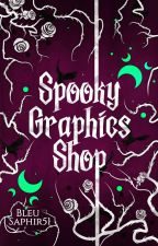 Ghost - A graphic shop by BleuSaphir51