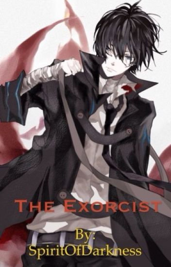 The Exorcist #Wattys2017