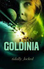 GOLDINIA ✨ by tidally_locked
