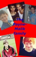 Payne-malik family troubles continue ( one direction/ed sheeran spanking story) by monkeyfan27