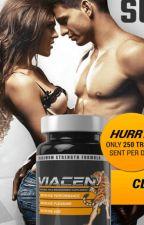 Viacen Male Enhancement by viacenbuy
