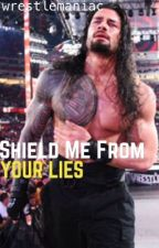 Shield Me From Your Lies | sequel  by wrestlemaniac