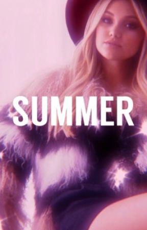 summer   outer banks by eastsiderxoxo