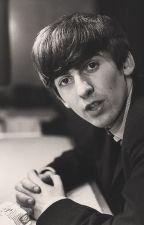 Words Of Love - George Harrison Fan Fiction - Beatles Fan Fiction by jonesingjay