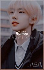 He isn't Romeo┃Bang Junhyuk by ReiIkumi