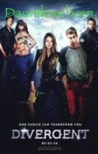 Dauntless Born by bornfordauntless