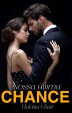 O Segundo Amor  by TatianeRadzimierski