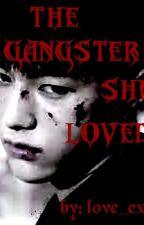 The Gangster She Loved by AlbertAllanSuba