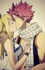 Be my Valentine (Natsu x Lucy) by Ari171