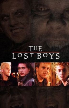 Lost Boys (1987) one shots and preferances by TheLostBoysBabyGirl