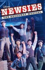 Newsies - One shots by IconicCabbage