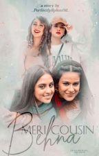 Meri Cousin Behna (Ehmmbh Season 2) by AgentRomanoff12