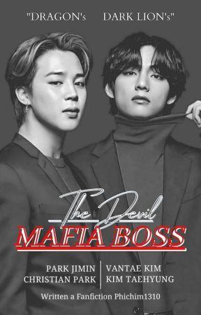 The Devil Mafia Boss [VMin] by phichim1310