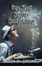 One shot stories compilation by Yuki_Archenemy