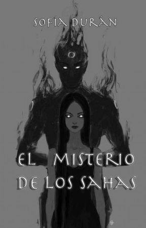 La sombra de los Sahas by sofiadbaca